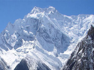 Mt. Annapurna Expedition  » Click to zoom ->