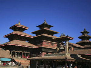 Kathmandu Valley Sightseeing Tour  » Click to zoom ->