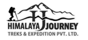 Himalaya Journey Treks and Expedition